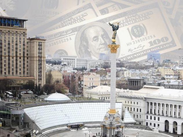 Украина недополучила миллиарды из-за ухода с российского рынка