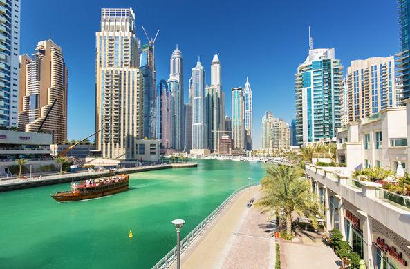 Составлен список самых притягательных городских районов мира