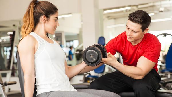 Как выбрать «своего» фитнес-…