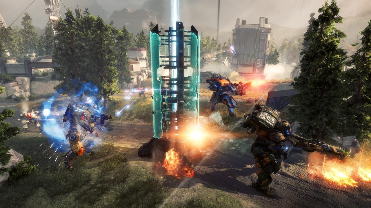 Titanfall 2 на следующей неделе получит кооперативный режим