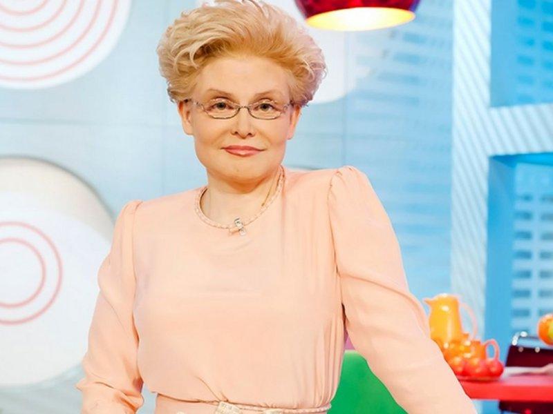 Елена Малышева указала на пять распространенных заблуждений о процедуре МРТ