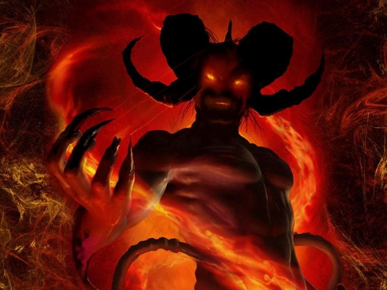 «И врата ада не одолеют её…»