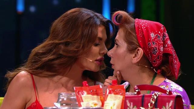 Comedy Woman: Новый год с Анной Седоковой