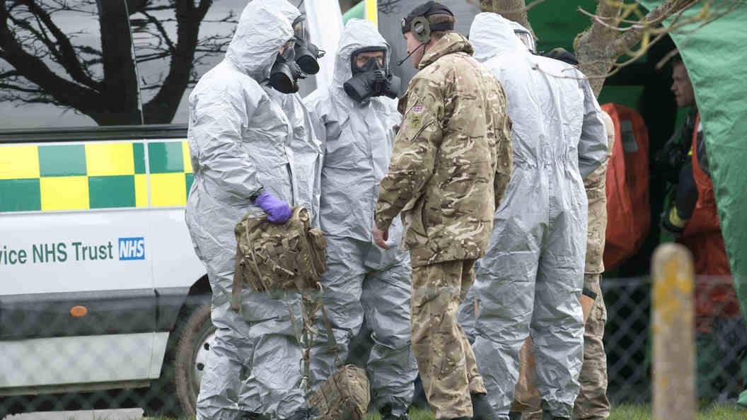 Никаких доказательств «российского следа»: Лондон скрывает свои уши в деле Скрипалей