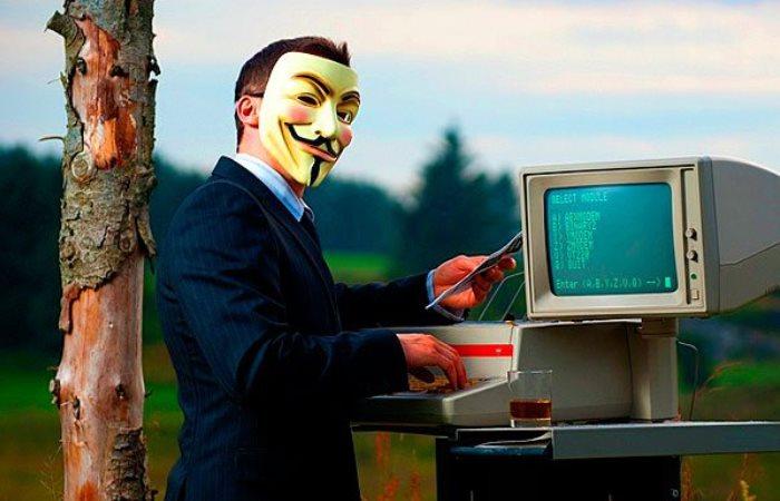 Хакер показал, как много можно узнать о любом пользователе Сети всего одним кликом
