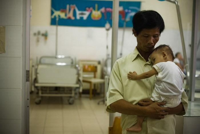 Спасённые жизни: более 100 детей за последние 15 лет