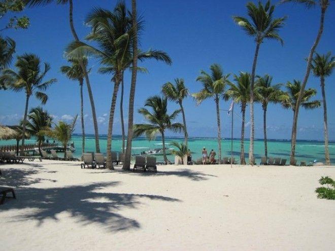 10 лучших пляжей в мире рейтинг 2018 год