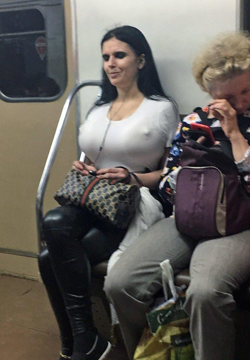 Неизлечимые модники российск…