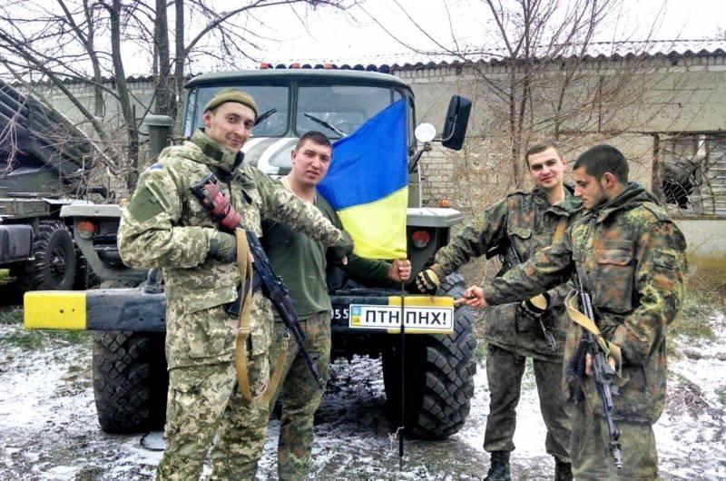 «Молитесь, чтобы война с Россией осталась лишь в ваших мечтах»