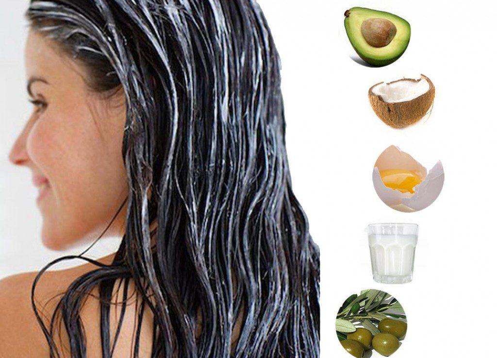 Как быстрее и природным способом отрастить волосы за 7 дней (проверенные средства)