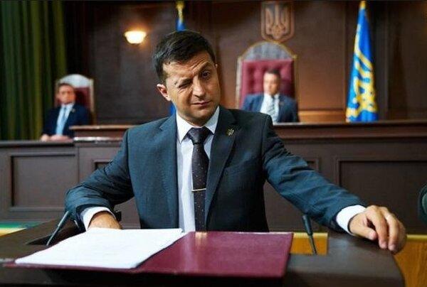 Кандидат в президенты Украины Владимир Зеленский рассказал, что будет с ДНР, если он станет президентом