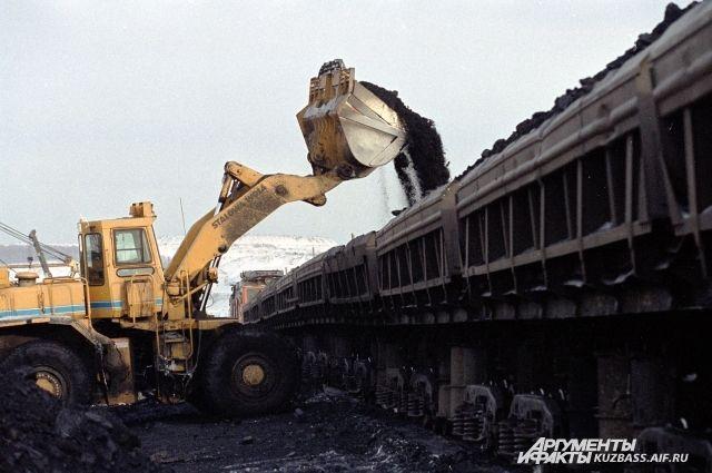 Донецкие шахтеры заблокировали дорогу из-за долгов по зарплате
