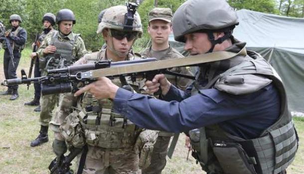 Сейм Литвы решил вдвое увеличить число отправляемых на Украину военных инструкторов