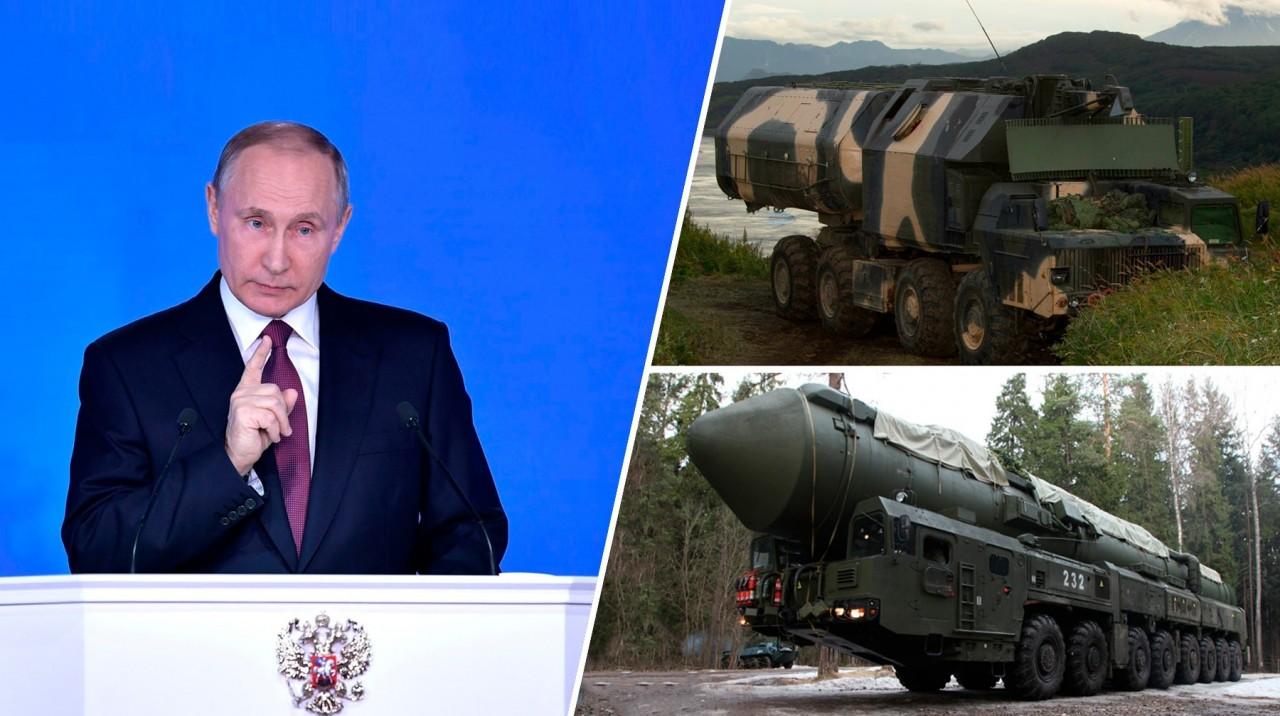 Владимир Путин: «Если драка …