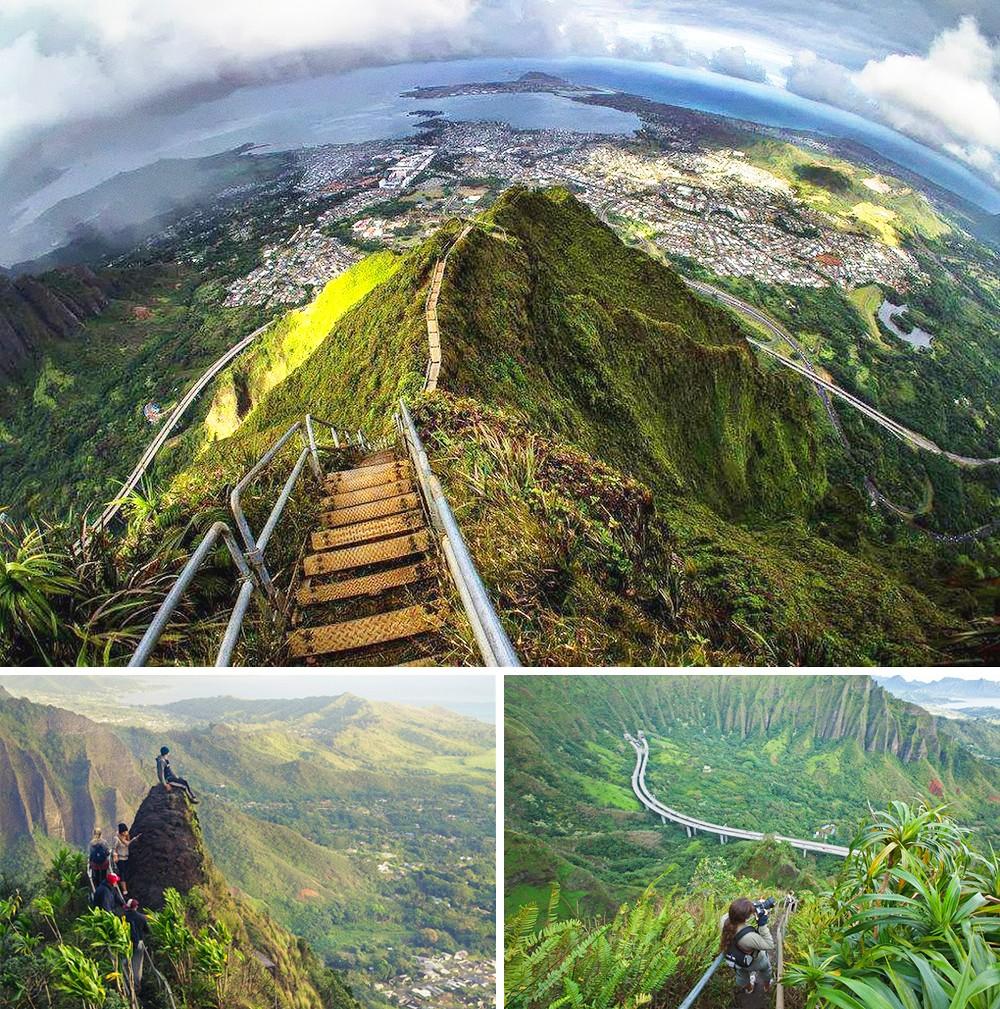 10 дорог, по которым стоит пройти хотя бы раз в жизни
