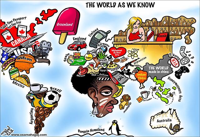 Продолжаем ломать стереотипы об окружающем нас мире