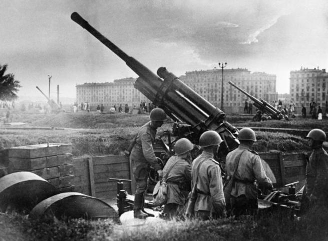 Кто и зачем завышает количество наших потерь в Великой Отечественной войне