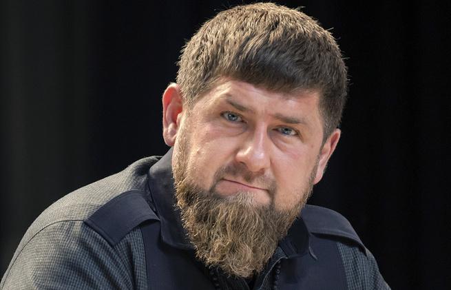 Кадыров высказался про многоженство и назвал загсы разрушительными для брака