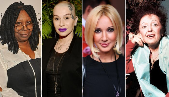 10 знаменитостей, которые стали мамами в весьма нежном возрасте