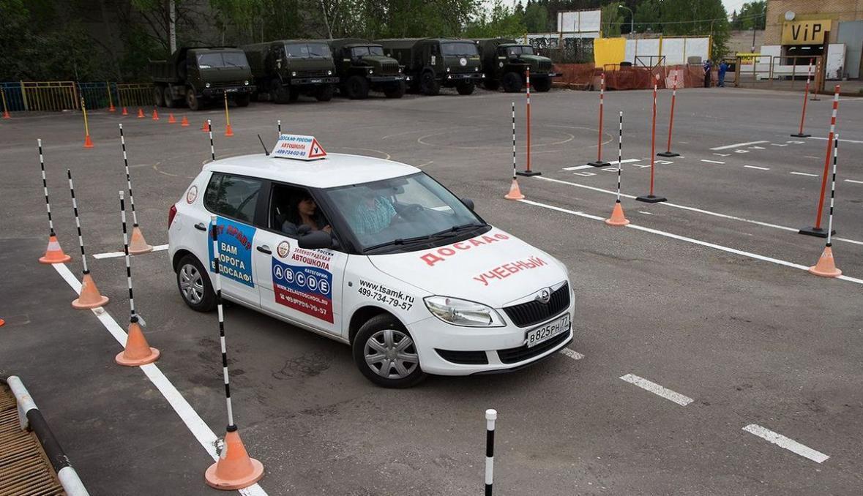 ГИБДД России наконец выяснила, откуда берутся плохие водители