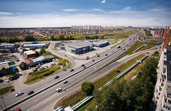 В каком российском городе лучшие дороги?