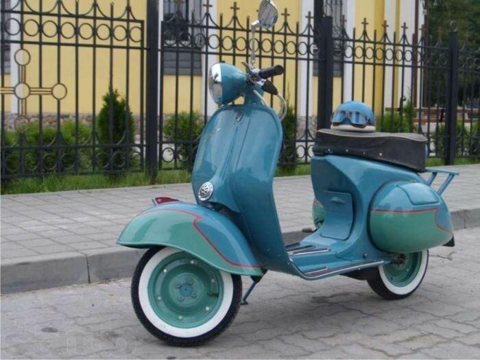 Cоветские мотоциклы, пользующиеся до сих пор популярностью
