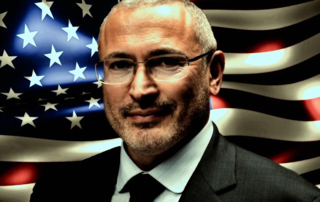 Ходорковский: В очень опасные для России игры играет Путин с Украиной!