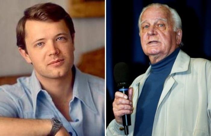 Трагедия семьи Ростоцких: Не…