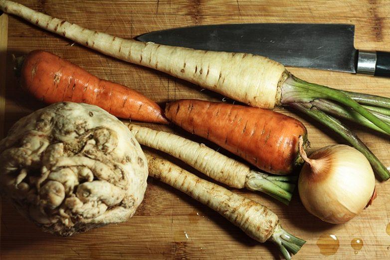 5 лучших натуральных весенних витаминов