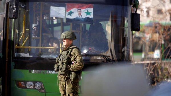 Шанс остановить хаос в Сирии без Запада: выводы российских военных о ситуации в Сирии