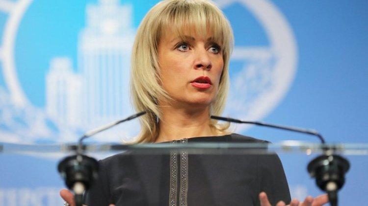 «Следите за руками»: Захарова ответила Чубайсу на слова о «бедной России»