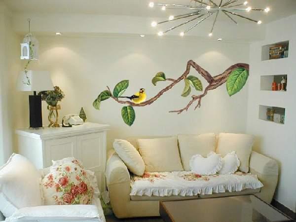 Современные способы декорирования квартиры