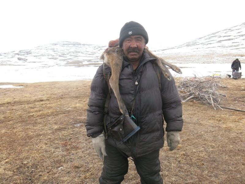 Один день из жизни чукотских оленеводов. Утро путешествия, факты, фото