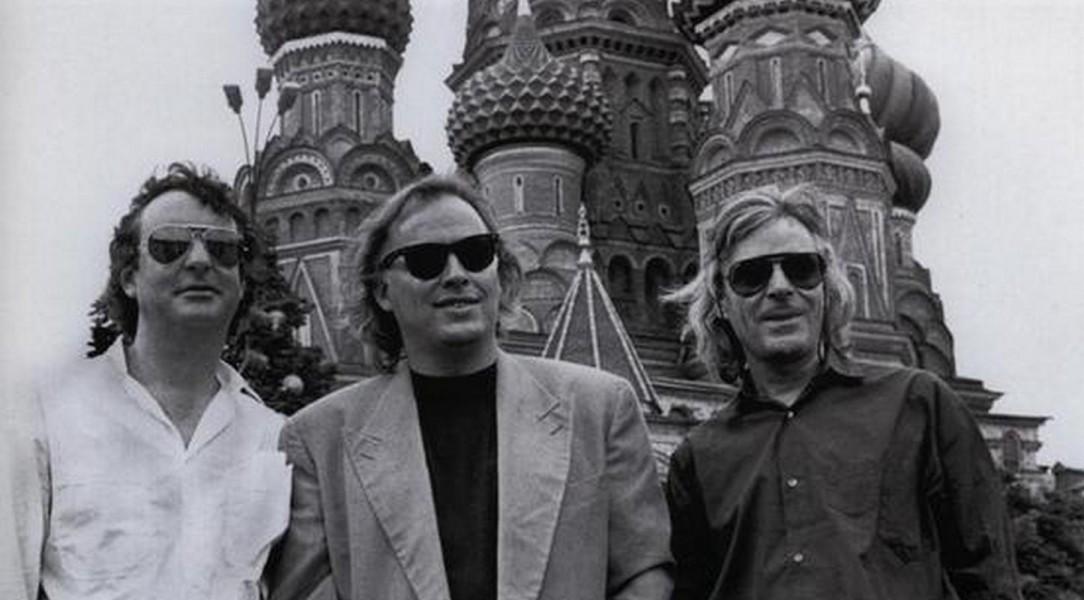 Мы страна в стиле Pink Floyd…