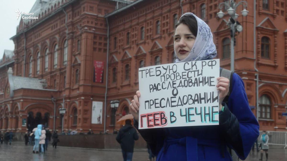 Чеченская прокуратура не нашла угроз в адрес журналистов, пишущих о геях
