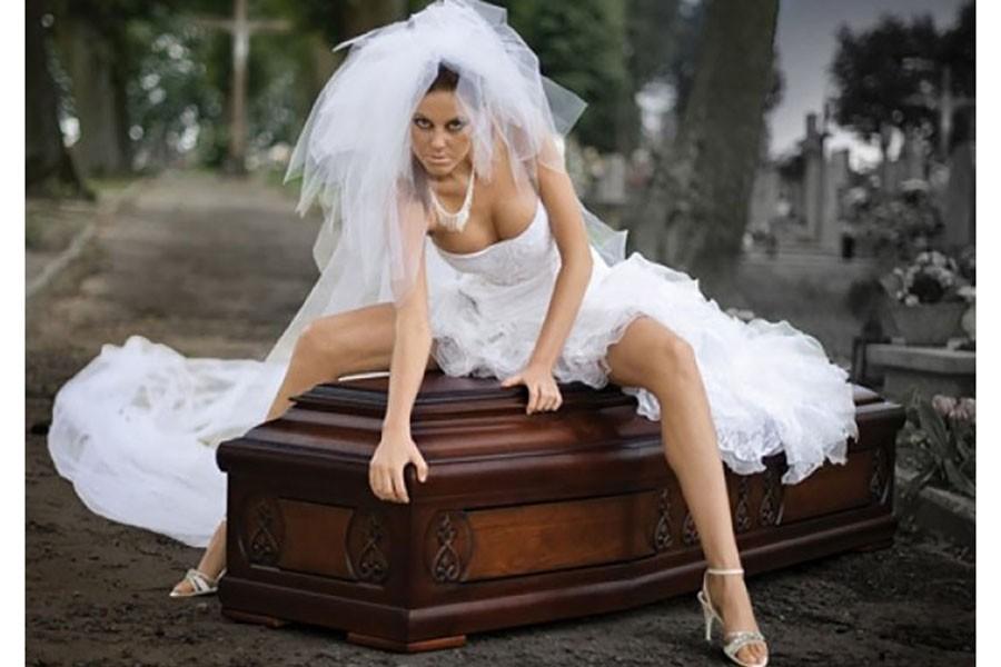 Грязная манипуляция, заставляющая мужчин жениться