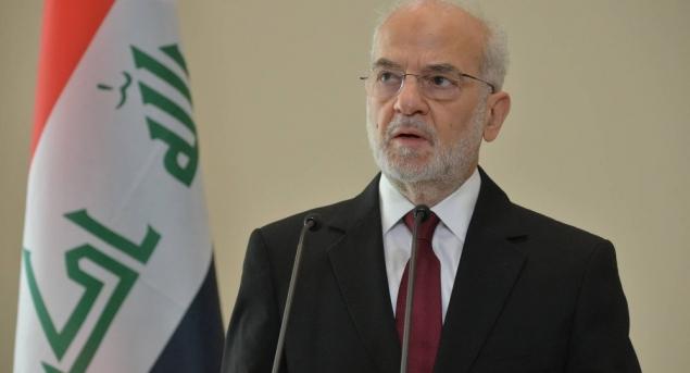 Глава МИД Ирака: террористов ИГ снабжают припасами иностранные государства