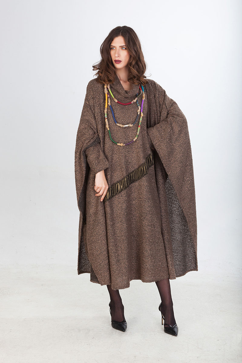 Yiannis Karitsiotis. Коллекция одежды зима 2018