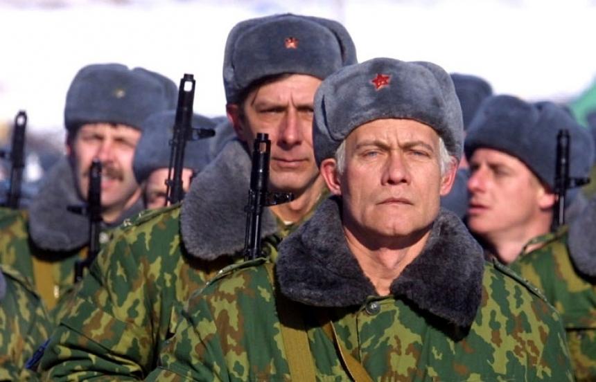 Готова ли Россия к мобилизации?