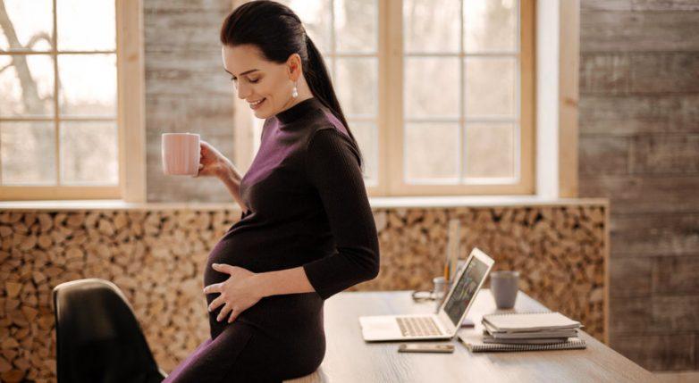 Какой чай можно пить во время беременности?