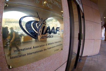 В IAAF отреагировали на предложение аннулировать все легкоатлетические рекорды