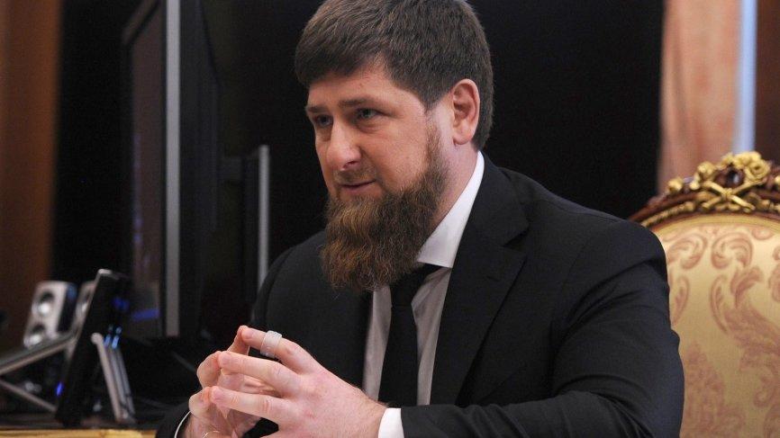 Кадыров обвинил и. о. госсекретаря США в клевете и пригласил в СИЗО Грозного