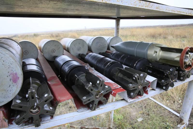 2А82 и «Вакуум-1». Новинки для танковых войск