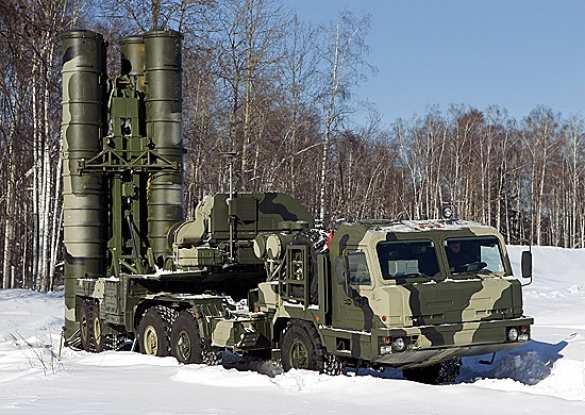 Пуск ЗРС С-500 планируется осуществить к2020 году