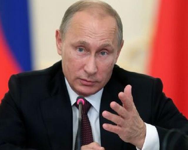 Путин красиво охладил пыл Яп…