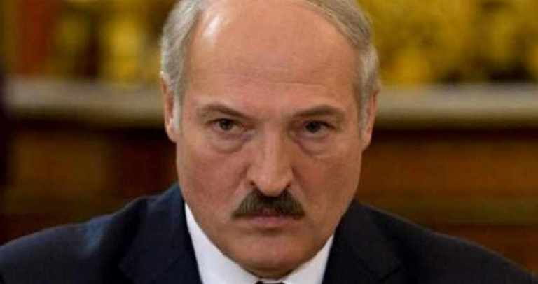 От заявления Лукашенко обалдела вся Беларусь. Все тихо присели