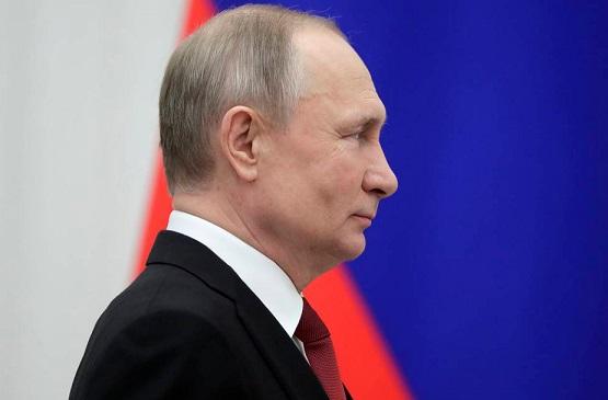 При вручении наград в области науки и инноваций президент Путин отметил рост достижений молодёжи