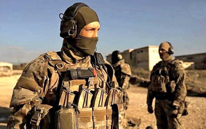 Как русские воюют в Сирии