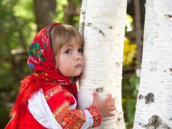 Особенности национального русского костюма