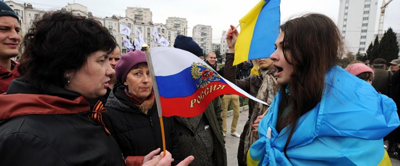 Возможно ли примирение на Украине?